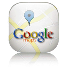 Comment utiliser l'API Google Maps en ActionScript 3