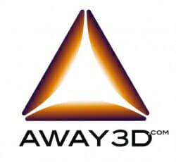 Comment utiliser la 3D dans Flash avec Away3D – partie 1