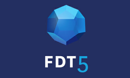 Utiliser un code source AS3 avec l'éditeur FDT – Import des fichiers .as