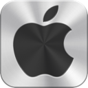 iPhone Apple Icon