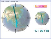 1 seule classe pour déclencher des évènements, des calculs, lancer une animation après un délai de x secondes